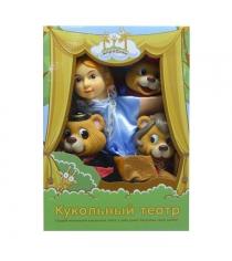 Кукла на руку Жирафики Три медведя 68315