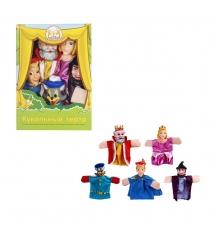 Кукольный театр Жирафики Кот в сапогах 68322