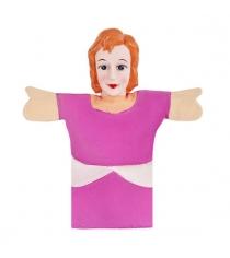 Кукла перчатка Жирафики Принцесса 68329