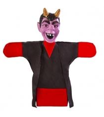 Кукла перчатка Жирафики Черт 68329