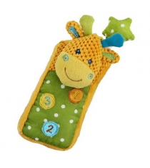 Развивающая игрушка Жирафики Телефон Жирафик 93809