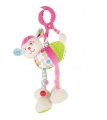 Мягкая игрушка подвеска Жирафики Милашка Пэнни 939377