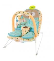 Кресло качалка Жирафики Совенок 939435