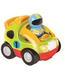 Радиоуправляемая игрушка Жирафики гонщик 939503