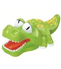 Радиоуправляемая игрушка Жирафики крокодильчик 939504