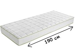 Матрасы длина 190 см