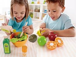 Аксессуары и техника для детской кухни