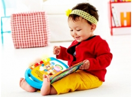 Книжки для малышей