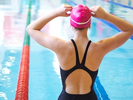 Плавание и бассейн