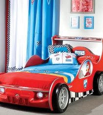 Детская комната Cilek Racer