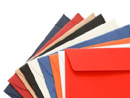 Конверты открытки приглашения