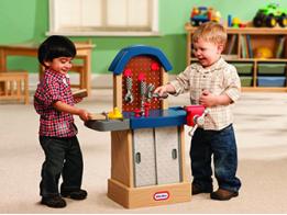 Детские мастерские