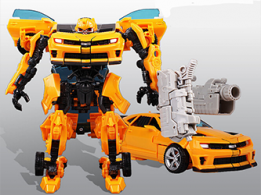 Трансформеры игрушки