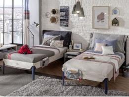 Односпальные детские кровати