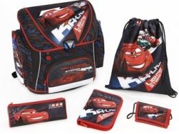 Школьные рюкзаки