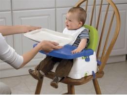 Компактный стульчик