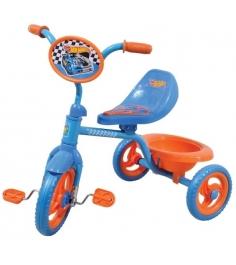 Трехколесный велосипед 1toy Hot Wheels Т57610