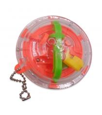 Брелок Интеллектуальный 3D-шар ABtoys PT-00789