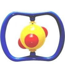 Погремушка молекула Аэлита Р37344