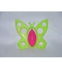 Погремушка бабочка Аэлита 2С269