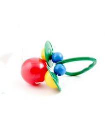 Погремушка ягодное лукошко Аэлита 2С382