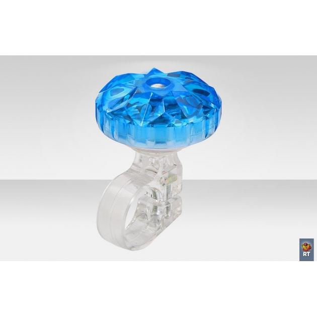 Звонок 26s 03 алмаз голубой 4187