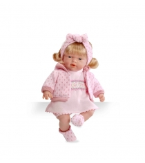 Кукла Arias elegance блондинка Т58639
