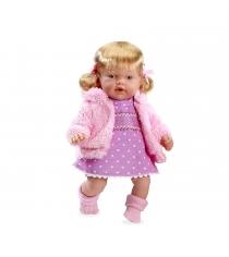 Кукла Arias elegance hanne Т59779