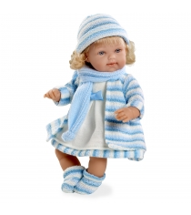 Кукла Arias elegance Т59785