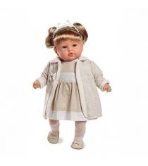 Кукла Arias elegance малышка в платье Т59793