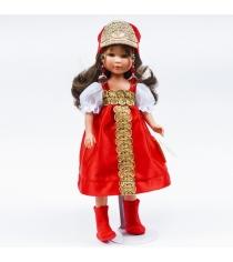 Кукла селия в русском наряде №1 30 см Asi 109900