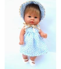 Кукла пупсик 20 см Asi 113890