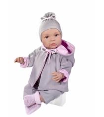 Кукла лео 46 см Asi 184080