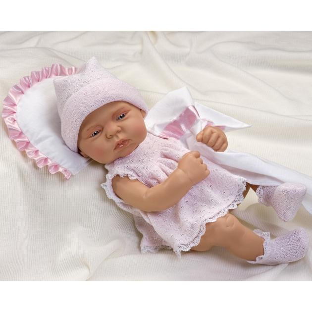 Кукла лулу 40 см Asi 2320041