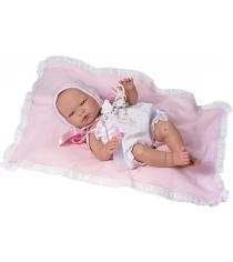 Кукла мария в розовом костюмчике 45 см Asi 363510