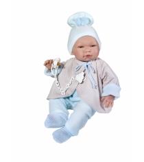 Кукла пабло 43 см Asi 364051