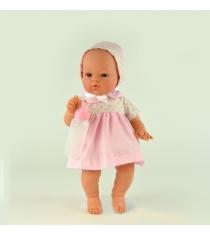 Кукла коки озвученная с бутылочкой 36 см Asi 402720