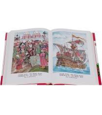 Книга волшебная страна сказок и стихов