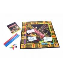 Настольная игра миллионер люкс Astrel 4337