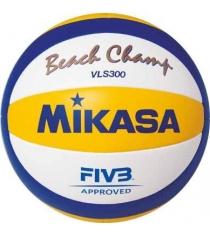 Мяч волейбольный Mikasa Beach Champion VLS300