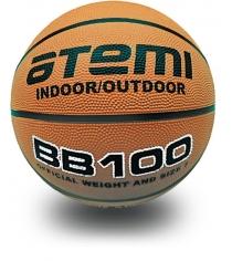 Мяч баскетбольный Atemi 8 панелей BB100 размер 7