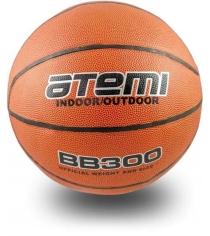 Мяч баскетбольный Atemi 8 панелей BB300 размер 7