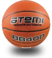 Мяч баскетбольный Atemi 8 панелей BB400 размер 7