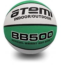 Мяч баскетбольный Atemi 8 панелей BB500 размер 7