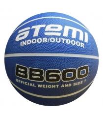 Мяч баскетбольный Atemi 8 панелей BB600 размер 7