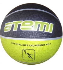 Мяч баскетбольный Atemi BB11 размер 7