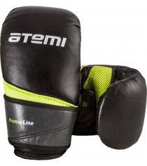 Перчатки снарядные Atemi серия PROMAX размер M