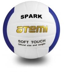 Мяч волейбольный Atemi Spark