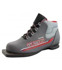 Ботинки лыжные Atemi А210 red размер 45