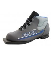 Ботинки лыжные Atemi А210 blue размер 46